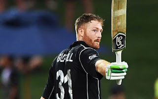 Martin Guptill 180* vs South Africa Highlights