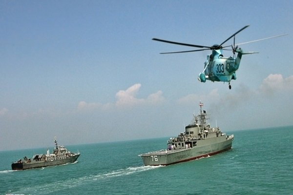 Proyeksi Kapal Perang Iran Meluas Hingga ke Atlantik