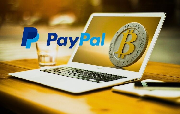 PayPal APP Announces New Payments Features Including Crypto