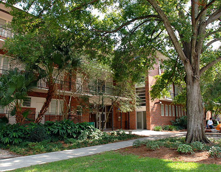 The Ultimate Ranking Of Freshman Dorms At Tulane University