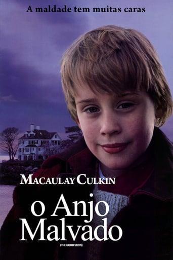 O Anjo Malvado (1993) Dublado