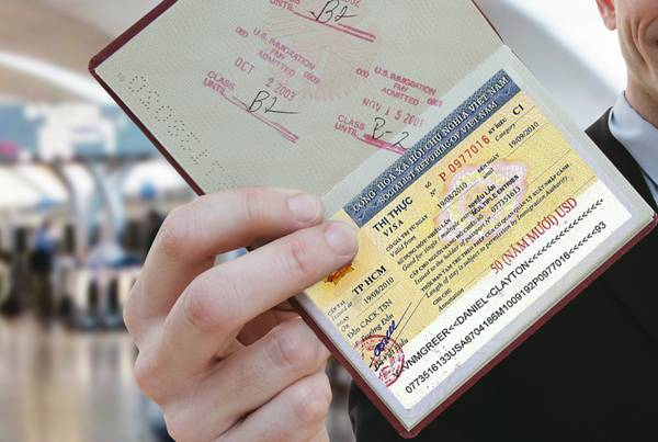 Kết quả hình ảnh cho làm visa tại cơ quan