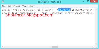 16 - Tutorial Mengganti Port Pada Mysql Dan Apache Di Xampp Versi Terbaru