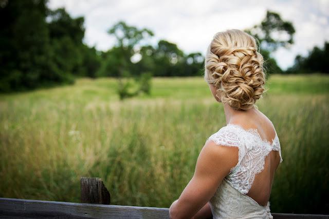 Wendy Vario, hairstylist, hair, interview, First Look Fridays interview series, bridal updo