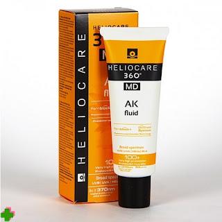Heliocare 360º MD AK Fluid 100+ 50ml