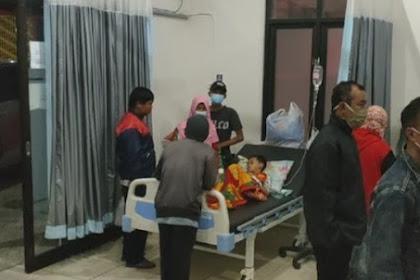 Satu Korban Keracunan Takjil Massal Di Karanganyar Meninggal Dunia