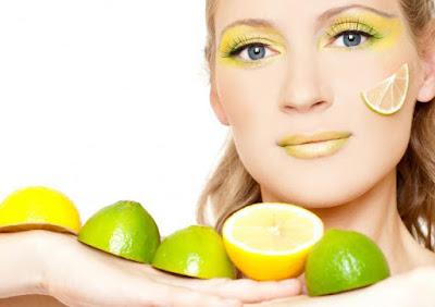 Vitamina C e a Beleza