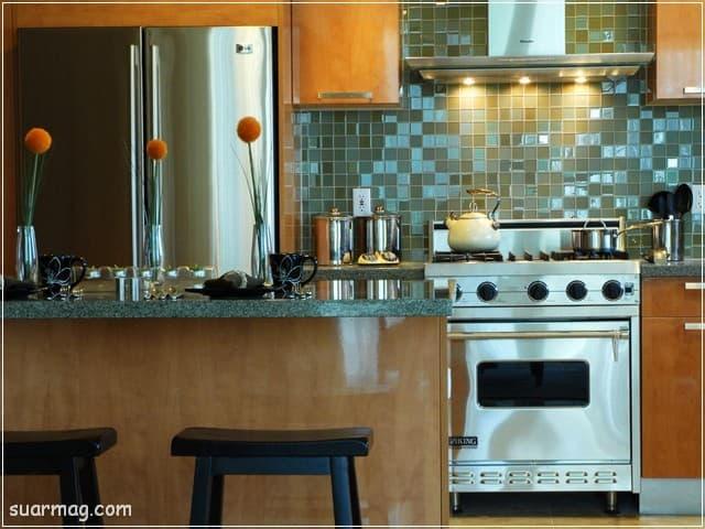 ديكورات مطابخ صغيرة 2   Small kitchen Decors 2