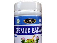 Gemuk Badan BinaSyifa Surabaya Sidoarjo 081230855989