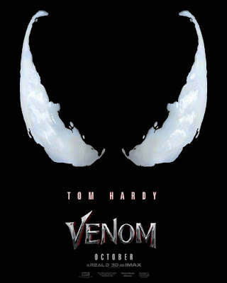 Venom Teaser Trailer en español