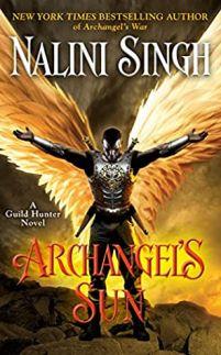 Archangel's Sun cover