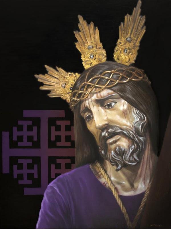 Este sábado Procesión extraordinaria 29 de junio a las 21:00 horas de la Hermandad del Nazareno de Rota