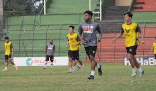 Pelatih Baru PSMS Medan Gomes de Oliveira Coret 9 Pemain,  1 Baru Didatangkan Bulan Lalu