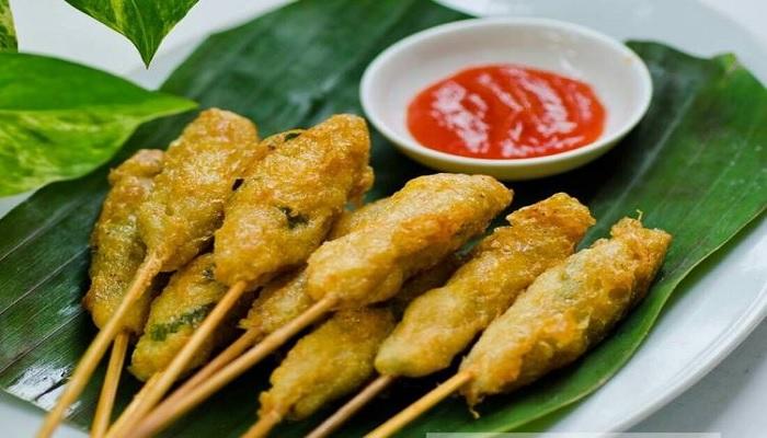 Sajikan Sempol Ayam dirumah, Pasti Anak-Anak Suka : Resep, Langkah & Cara