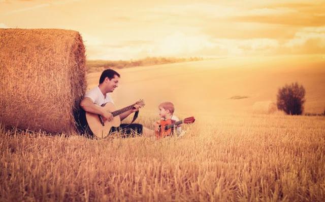 Manfaat Sering Mengajak Ngobrol dan Berdialog Pada Anak.