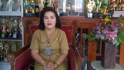 Aseng: Pengelolaan Dana Bos SD Negeri Malalayang Sudah Sesuai Aturan