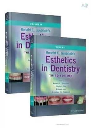 Download Esthetics in Dentistry Goldstein PDF