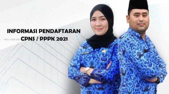 Lulusan Guru Siap-Siap! 8 Daerah di Aceh Telah Usul Formasi CPNS/PPPK 2021, Diumumkan