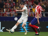 Zidane: Bale is Good, But It Can Be Even Better