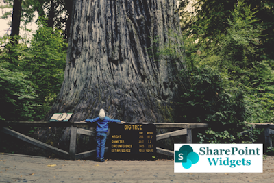 Play Big with large lists and document libraries @SharePointWidgets.com
