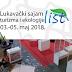 LUKAVAC - Sutra počinje Međunarodni sajam LIST 2018