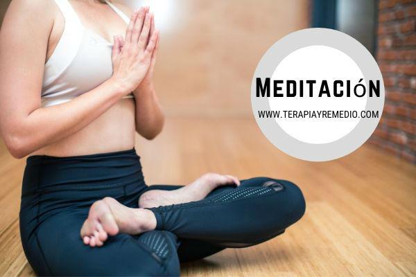 La Meditación, es una práctica ancestral con la que dominamos la mente para lograr un nivel pleno de conciencia