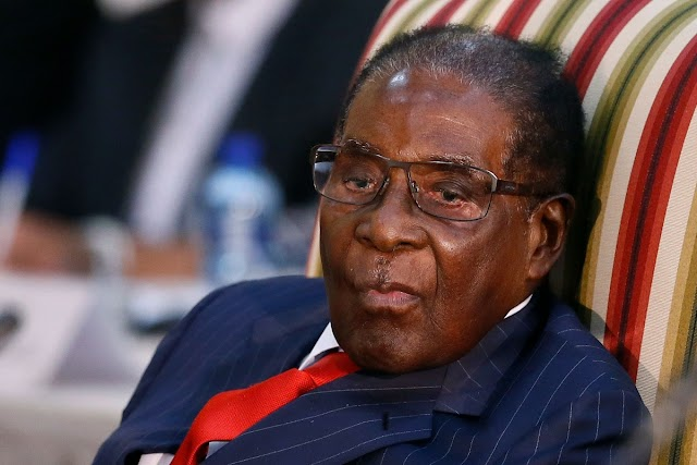 The Burial service for Robert Mugabe was announced to be conducted on September 15