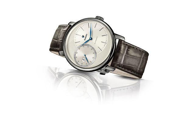 Rado Diamaster Grande Seconde16