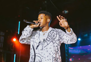 Nasty C Shares His First New Song Since New Deal With Def Jam