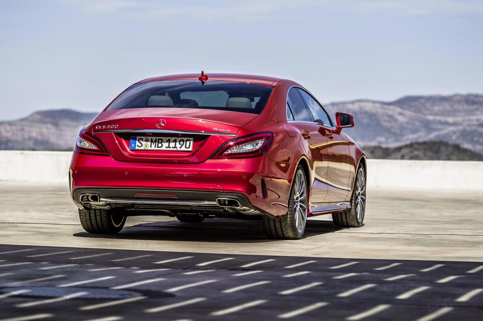 [Resim: Mercedes-Benz+CLS+Serisi+2.jpg]