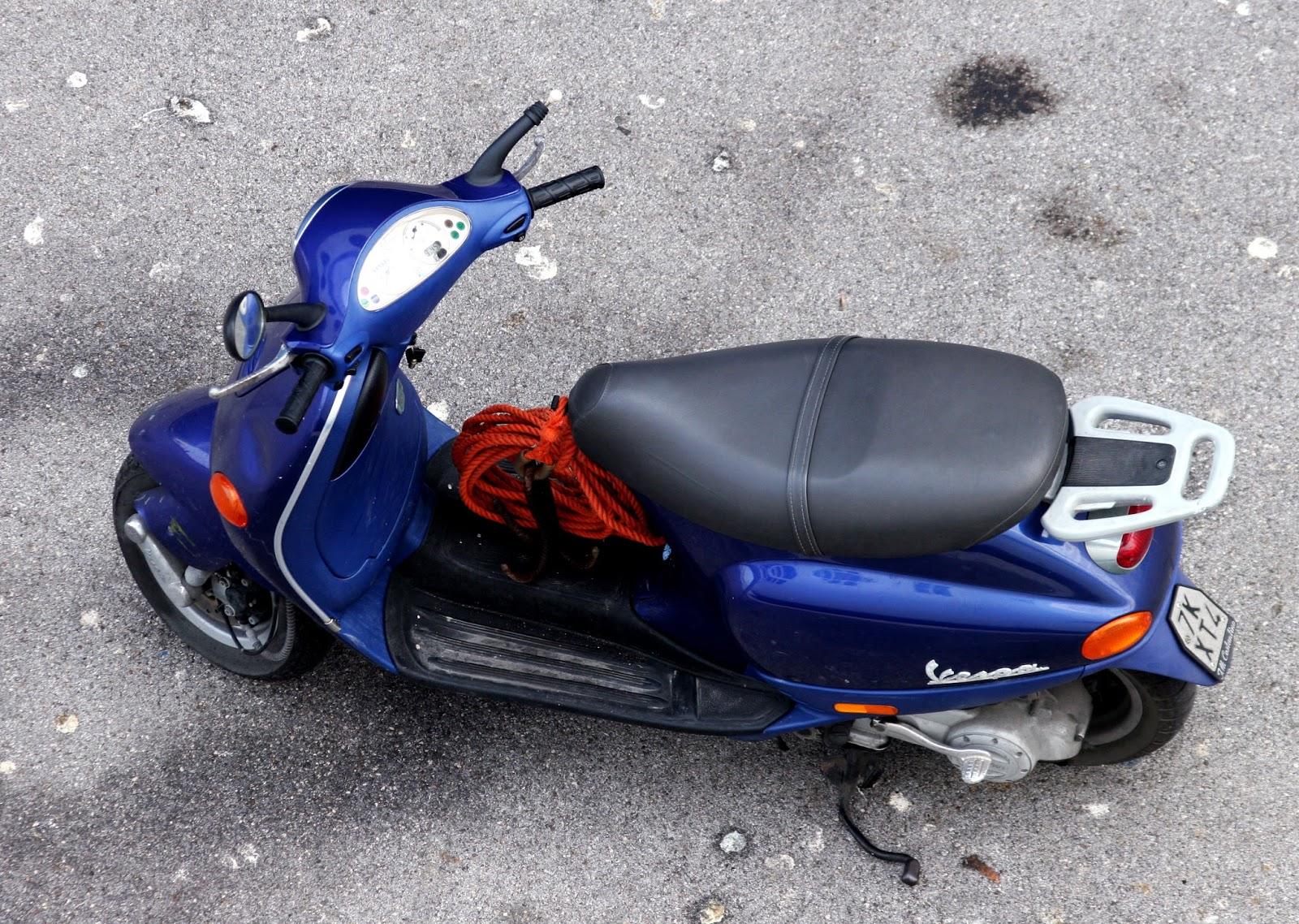 Agar Sepeda Motor Matic Lebih Irit BBM OtoSpek