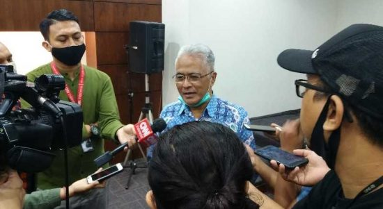 Kabar Ada Menteri yang Mau Khianati Jokowi, Guspardi Gaus: Dalam Sejarah TNI Belum Pernah Kudeta