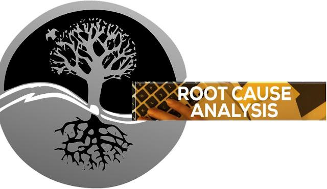 Penjelasan dan Manfaat Root Cause Analysis