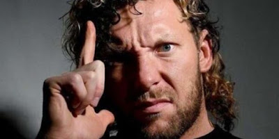 Kenny Omega Responds To Criticism About His AEW Performances