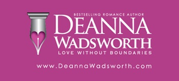 Deanna Wadsworth. Love without boundaries.
