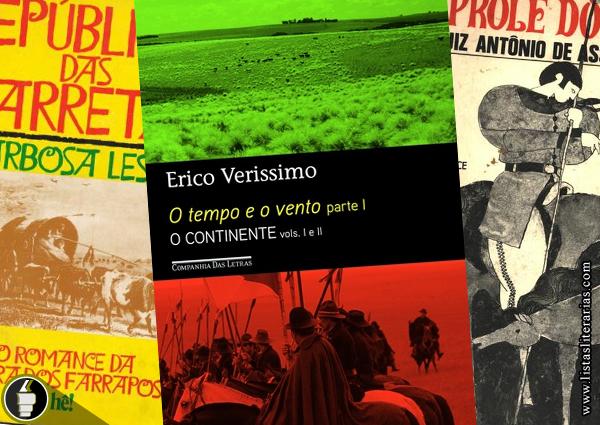 post%2Blegende%2Bnew - 10 Livros sobre A Guerra dos Farrapos, a Revolução dos Farroupilhas