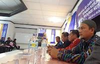 Dinas Perkim Kota Bima Gelar Pelatihan 200 Tukang Konstruksi