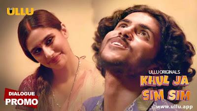 Khul Ja Sim Sim Part 01 Hindi Complete WEB Series 720p HEVC
