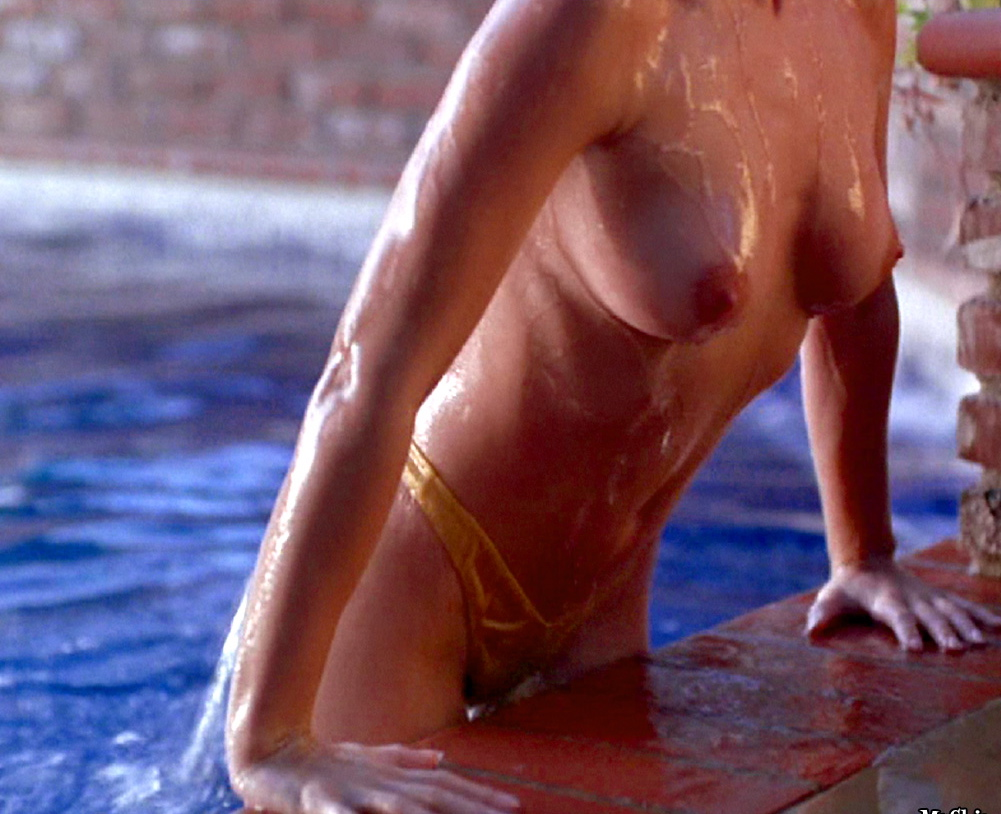 Really. happens. Jaime pressley sex scene commit
