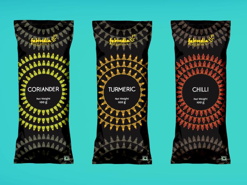 Fabinia Spices
