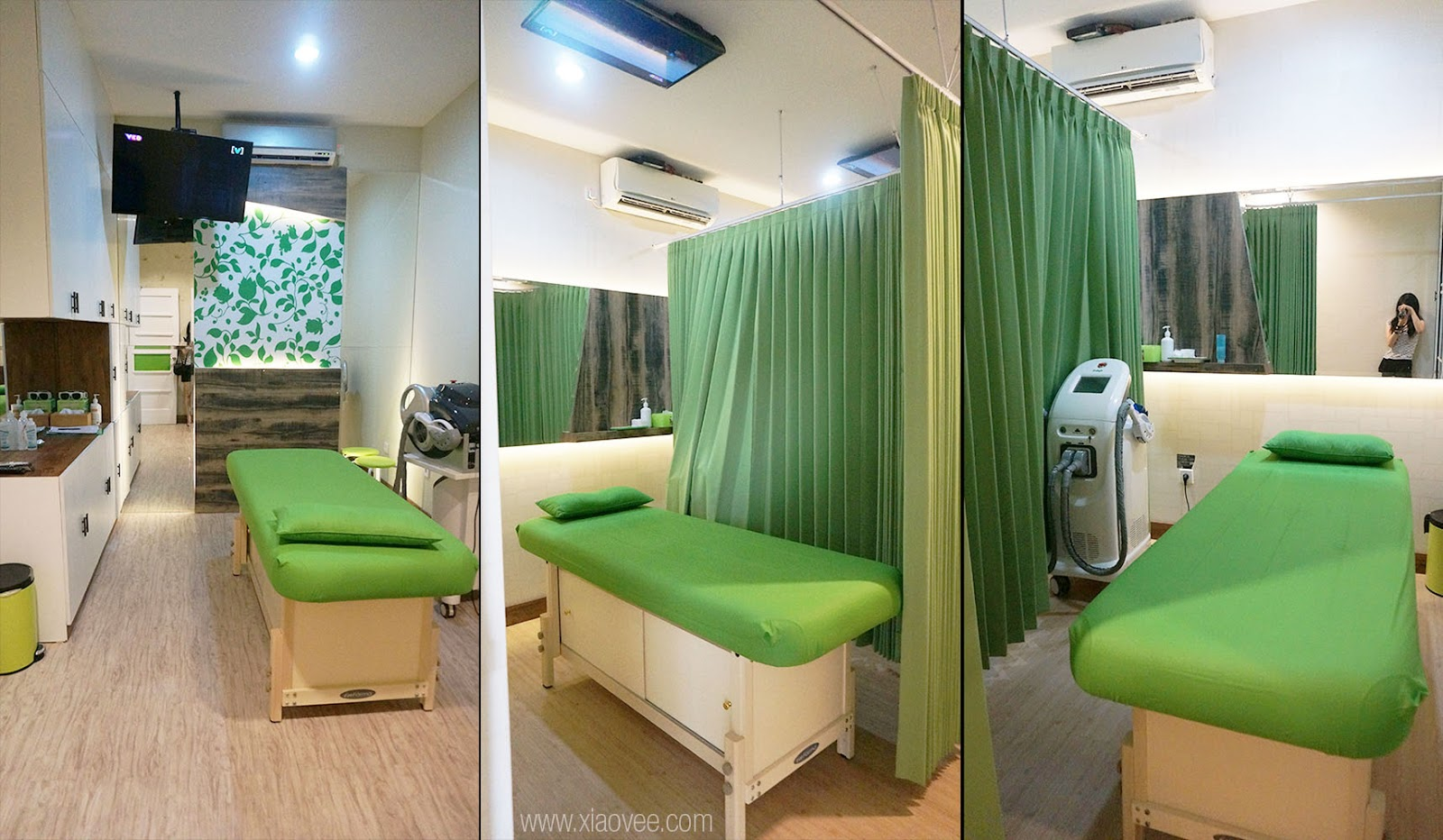 ZAP permanent hair removal, ZAP clinic, ZAP Facial rejuvenation, ZAP Surabaya,