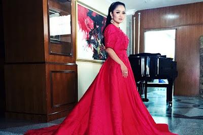 Lirik Lagu Tak Ingin Kehilangan - Siti Badriah