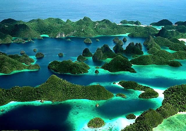 Upaya Selamatkan Alam Papua Lewat Pendekatan Budaya