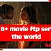Ftp Server List All Bangla English Hindi China Movies Top 200 Ftp Server Link 2021