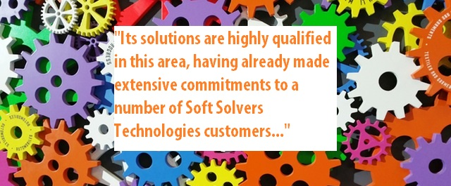 SoftSolvers customers solutions