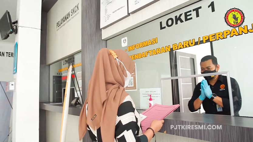 Syarat Pembuatan & Perpanjangan SKCK Polsek Bojonegara Serang