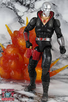 GI Joe Classified Series Destro 17