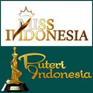 Perbedaan Miss Indonesia dan Puteri Indonesia