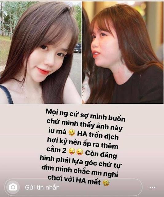 Đăng ảnh sống thật, bạn gái mới của Quang Hải vô tình để lộ bằng chứng 'sống ảo'