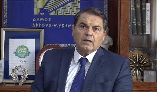 Απέραντη θλίψη για τον Δημήτρη Καμπόσο - Έφυγε από τη ζωή η αγαπημένη του μητέρα